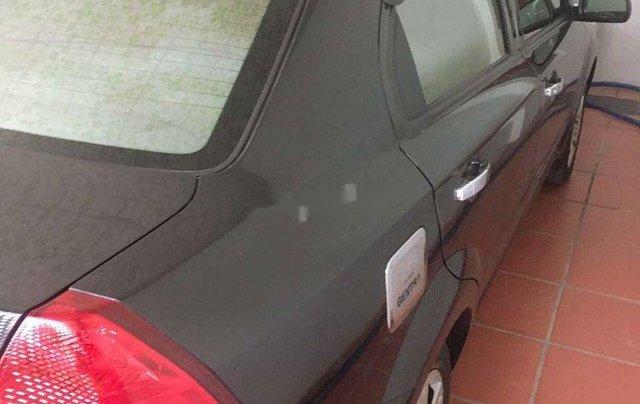 Cần bán lại xe Chevrolet Aveo sản xuất 2013 còn mới5
