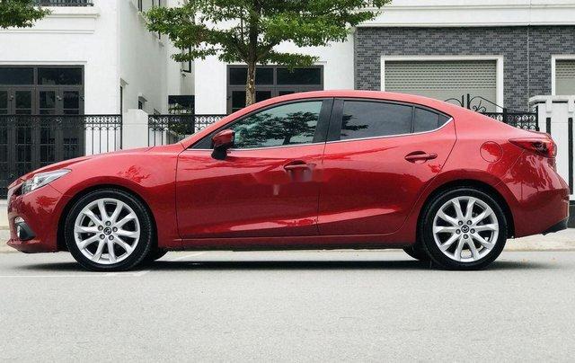 Bán Mazda 3 sản xuất 2015 còn mới1