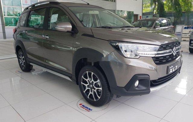 Cần bán Suzuki XL 7 sản xuất năm 2020, nhập khẩu0