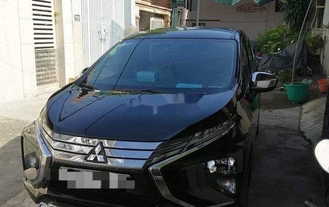 Bán Mitsubishi Xpander năm sản xuất 2019, màu đen0