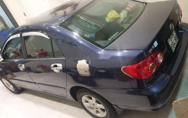 Bán xe Toyota Corolla Altis năm sản xuất 2002 còn mới1