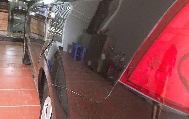 Cần bán lại xe Chevrolet Aveo sản xuất 2013 còn mới4