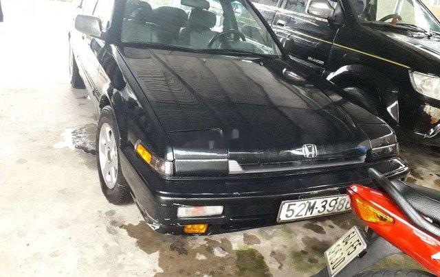 Bán Honda Accord năm 1989, nhập khẩu, giá chỉ 39 triệu0
