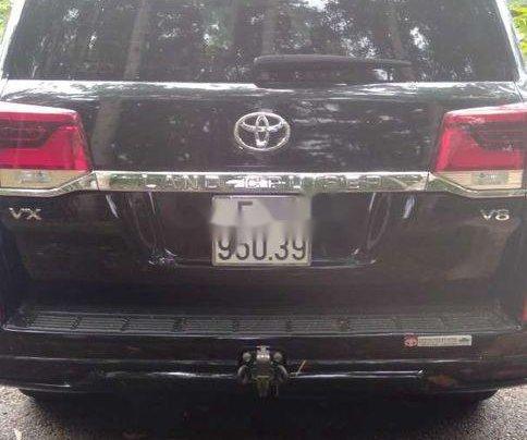 Cần bán Toyota Land Cruiser sản xuất 2016, nhập khẩu nguyên chiếc còn mới0