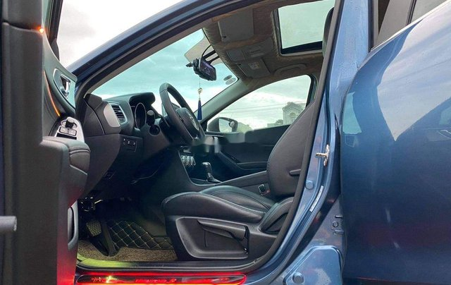 Cần bán gấp Mazda 3 sản xuất 20187