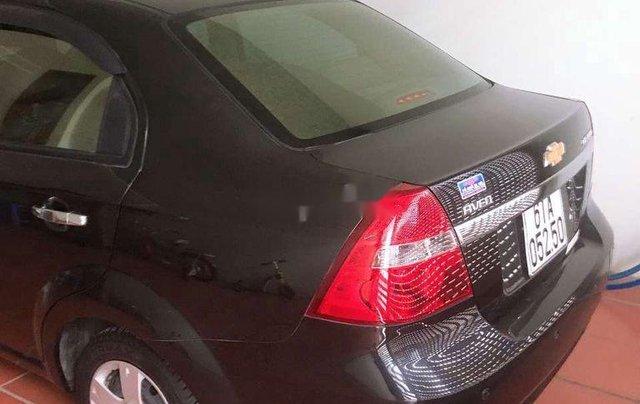 Cần bán lại xe Chevrolet Aveo sản xuất 2013 còn mới0