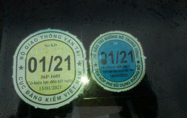 Bán Hyundai Getz đời 2010, màu bạc, nhập khẩu còn mới7