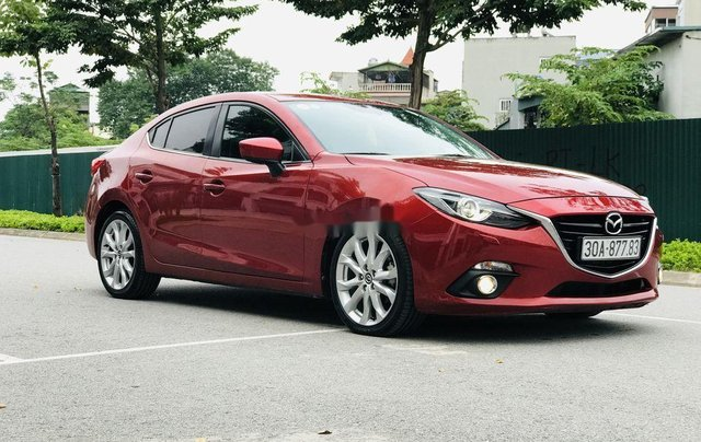 Bán Mazda 3 sản xuất 2015 còn mới6
