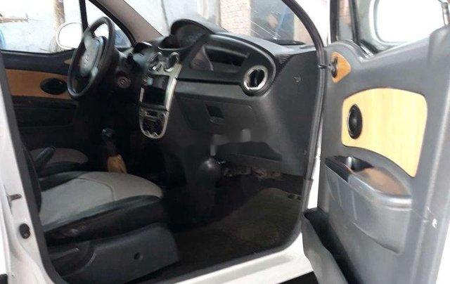 Cần bán gấp Chevrolet Spark 2010, màu trắng số sàn, 120 triệu4