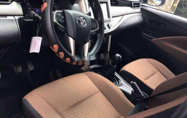 Toyota Innova sản xuất 2016 bán ai có nhu cầu3