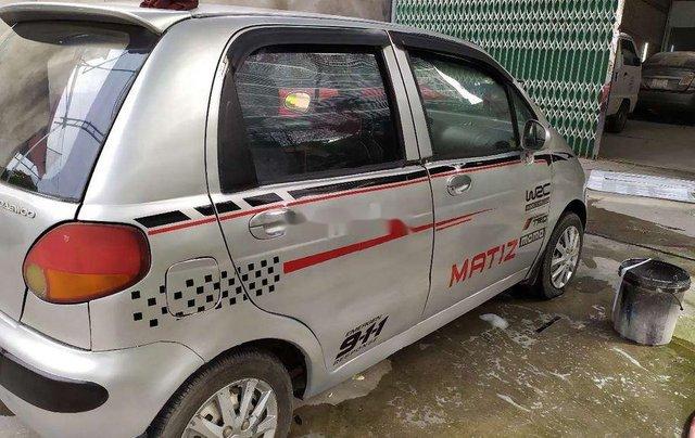 Cần bán lại xe Daewoo Matiz sản xuất năm 2000 giá tốt1