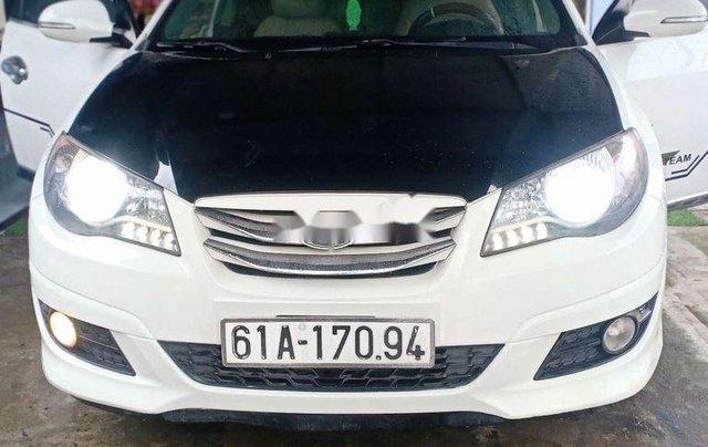 Cần bán Hyundai Avante năm 2011 còn mới, giá chỉ 295 triệu0
