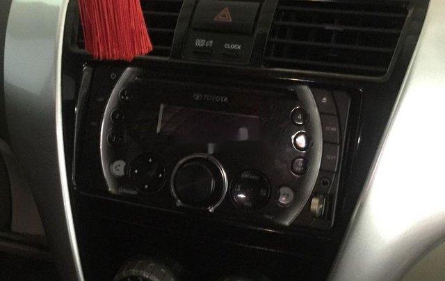 Bán Toyota Vios 2009, màu trắng, 198tr3
