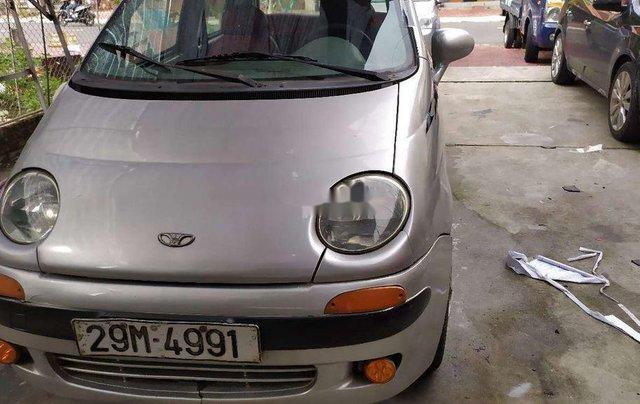 Cần bán lại xe Daewoo Matiz sản xuất năm 2000 giá tốt0
