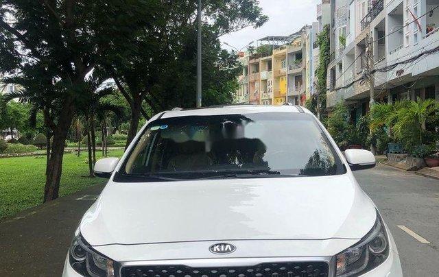 Bán Kia Sedona sản xuất 2016, xe chính chủ1