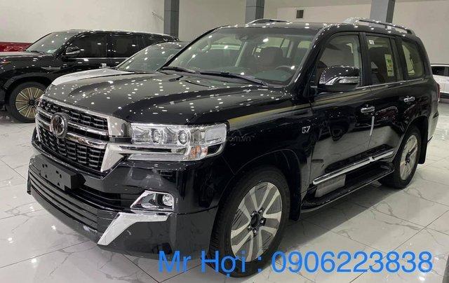 Bán Toyota Landcruiser VX S 5,7 2021, bản MBS 4 chỗ siêu VIP. Xe giao ngay1