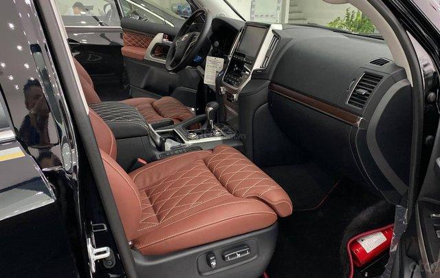 Bán Toyota Landcruiser VX S 5,7 2021, bản MBS 4 chỗ siêu VIP. Xe giao ngay7