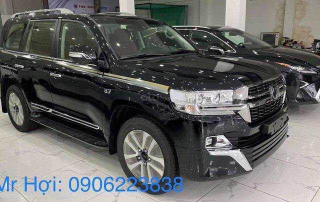 Bán Toyota Landcruiser VX S 5,7 2021, bản MBS 4 chỗ siêu VIP. Xe giao ngay2