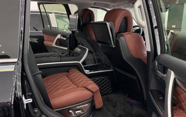 Bán Toyota Landcruiser VX S 5,7 2021, bản MBS 4 chỗ siêu VIP. Xe giao ngay10