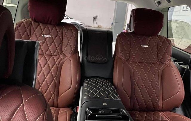 Bán Toyota Landcruiser VX S 5,7 2021, bản MBS 4 chỗ siêu VIP. Xe giao ngay9