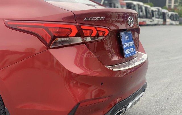 Accent 1.4AT bản tiêu chuẩn, xe siêu lướt 20196
