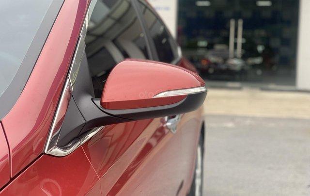 Accent 1.4AT bản tiêu chuẩn, xe siêu lướt 20198