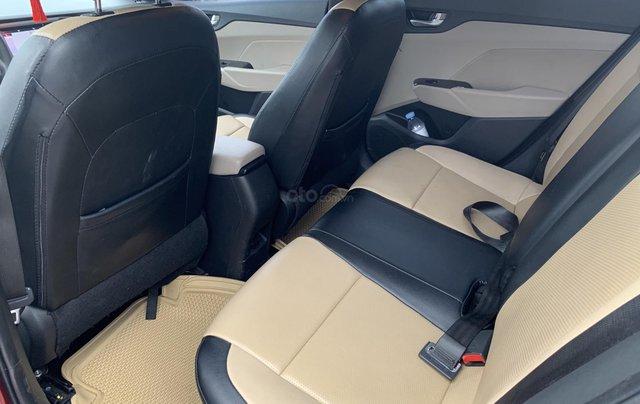 Accent 1.4AT bản tiêu chuẩn, xe siêu lướt 201911