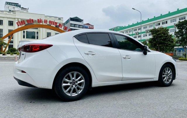 Bán Mazda 3 sedan 1.5AT sx 2016 xe đẹp, biển HN chủ giữ gìn3