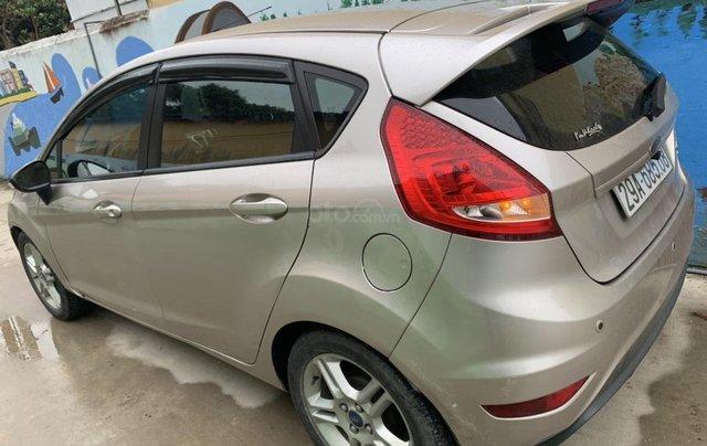 Ford Fiesta 2013 như mới biển lộc phát siêu đẹp1