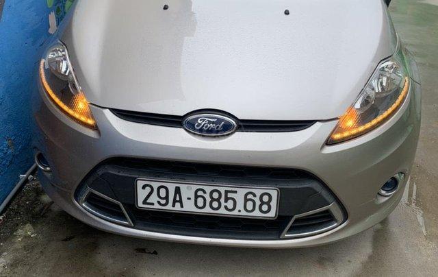 Ford Fiesta 2013 như mới biển lộc phát siêu đẹp2