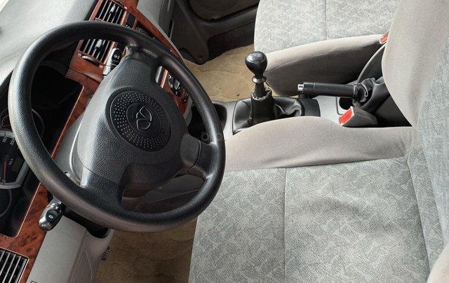Cần bán gấp Daewoo Lacetti năm 2009, màu bạc nhập khẩu nguyên chiếc, giá chỉ 145 triệu đồng3