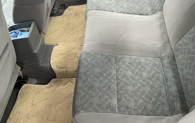 Cần bán gấp Daewoo Lacetti năm 2009, màu bạc nhập khẩu nguyên chiếc, giá chỉ 145 triệu đồng4