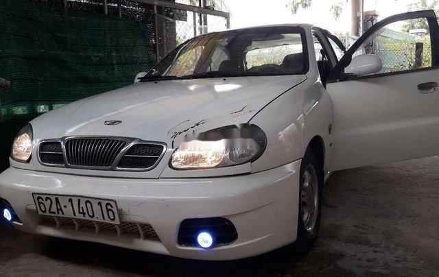 Bán Daewoo Lanos sản xuất 2003, xe gia đình1