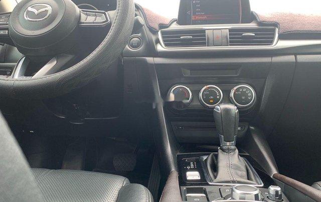 Bán Mazda 3 năm sản xuất 2017, giá cạnh tranh8