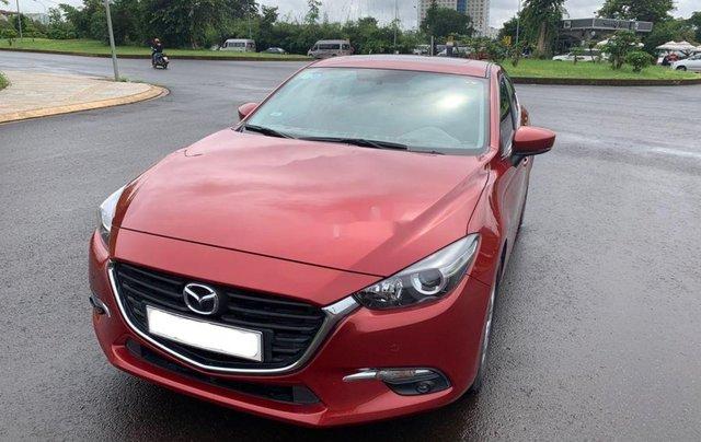 Bán Mazda 3 năm sản xuất 2017, giá cạnh tranh5