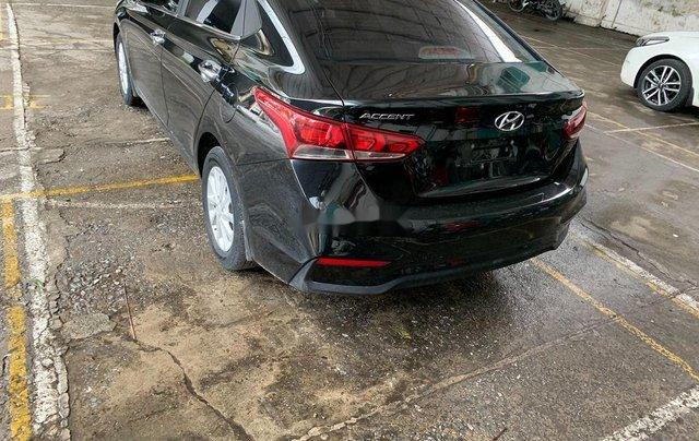 Bán Hyundai Accent sản xuất 2018, xe gia đình, 469tr2