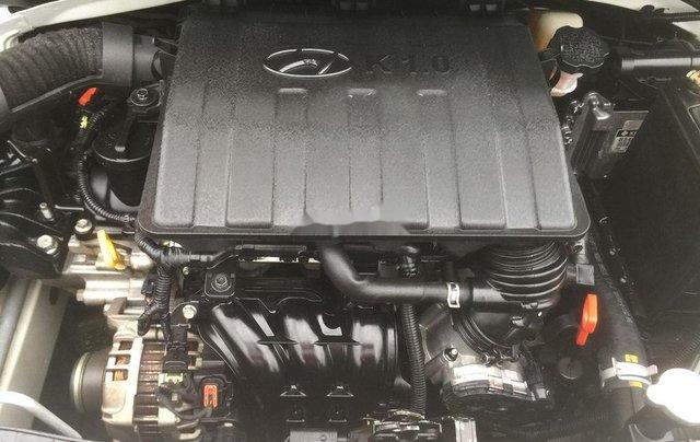 Cần bán gấp Hyundai Grand i10 đời 2014, màu kem (be), nhập khẩu còn mới, 290tr7
