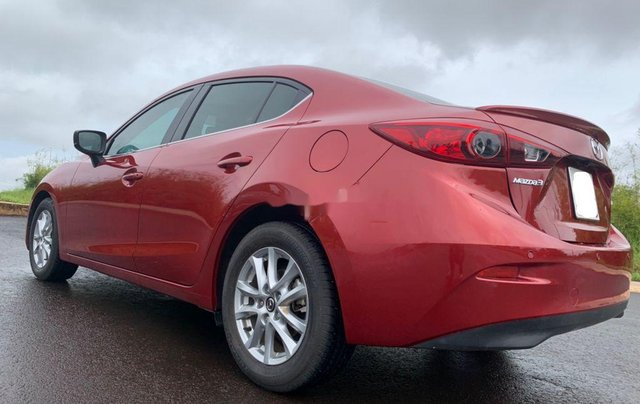 Bán Mazda 3 năm sản xuất 2017, giá cạnh tranh1