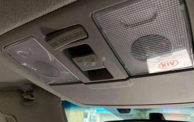 Bán ô tô Kia K3 đời 2014, màu trắng, nhập khẩu, full options5