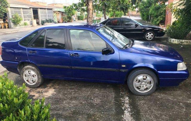 Xe Fiat Tempra đời 1997, màu xanh lam, nhập khẩu0