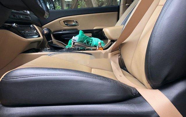Bán Kia Sedona sản xuất 2016, xe chính chủ5