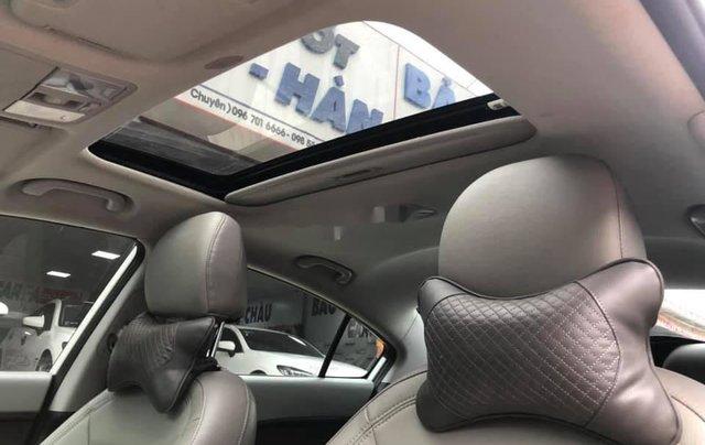 Cần bán lại xe Kia K3 sản xuất năm 2015, màu trắng, 466 triệu9
