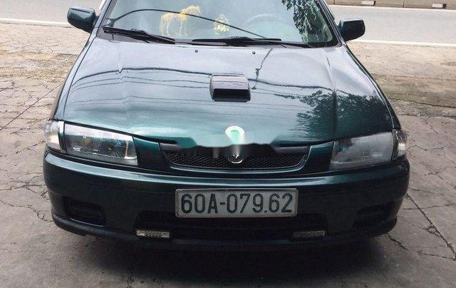 Bán ô tô Mazda 323 sản xuất năm 1998, giá tốt0