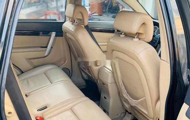 Bán Chevrolet Captiva năm sản xuất 2008, nhập khẩu nguyên chiếc còn mới, 230 triệu2