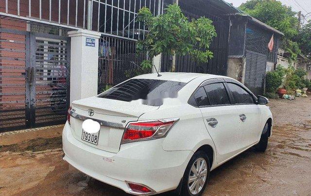 Bán Toyota Vios sản xuất năm 2016, giá cạnh tranh2