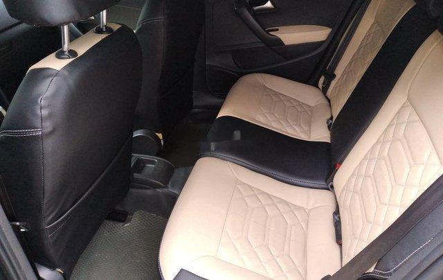 Cần bán Volkswagen Polo đời 2017, màu đen, nhập khẩu còn mới4