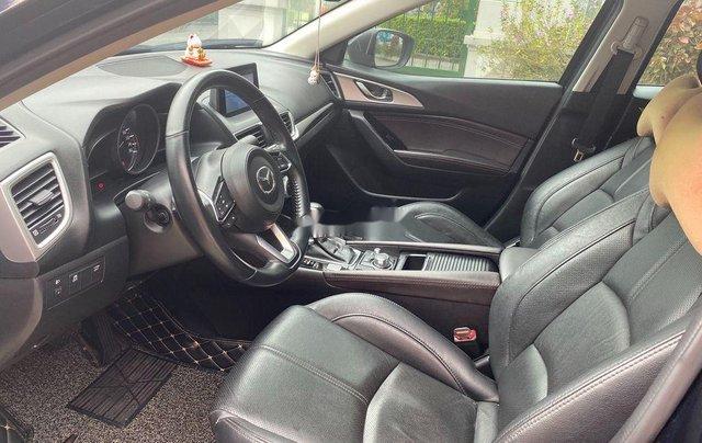 Bán ô tô Mazda 3 sản xuất năm 2017, giá cạnh tranh6
