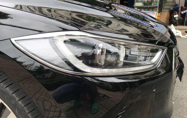 Bán lại xe Hyundai Elantra 2.0AT sản xuất 2016, biển TP. HCM5