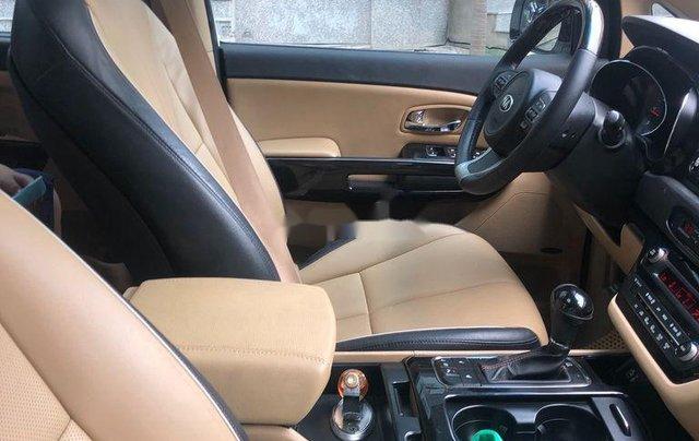 Bán Kia Sedona sản xuất 2016, xe chính chủ9