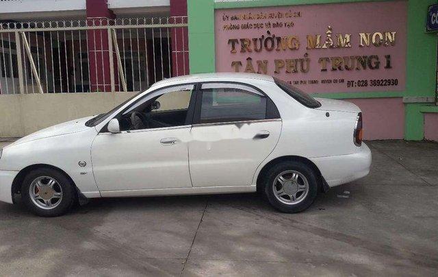 Bán Daewoo Lanos sản xuất 2003, xe gia đình4